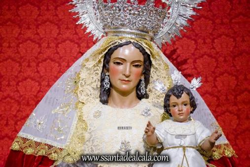 Besamanos a la Virgen del Rosario 2017 (14)