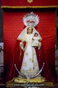 Besamanos a la Virgen del Rosario 2017 (2)