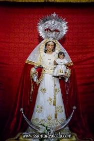 Besamanos a la Virgen del Rosario 2017 (3)