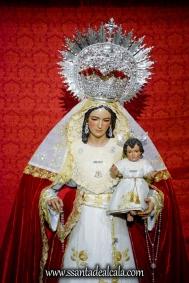 Besamanos a la Virgen del Rosario 2017 (4)