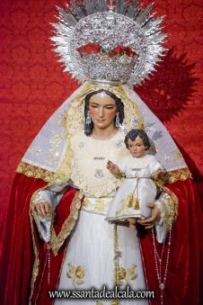 Besamanos a la Virgen del Rosario 2017 (6)