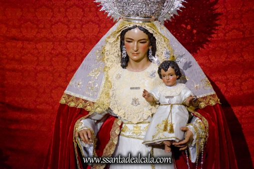 Besamanos a la Virgen del Rosario 2017 (8)