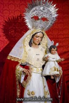 Besamanos a la Virgen del Rosario 2017 (9)