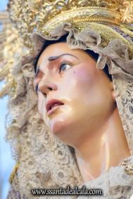 Rosario de Vísperas de la Virgen de las Angustias 2017 (10)