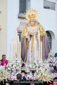 Rosario de Vísperas de la Virgen de las Angustias 2017 (12)