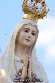 Salida Extraordinaria de la Virgen de Fátima 2017 (11)