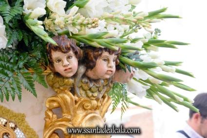 Salida Extraordinaria de la Virgen de Fátima 2017 (12)