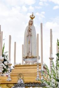 Salida Extraordinaria de la Virgen de Fátima 2017 (14)