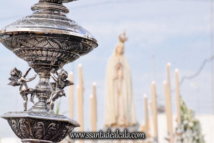 Salida Extraordinaria de la Virgen de Fátima 2017 (18)