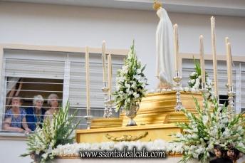 Salida Extraordinaria de la Virgen de Fátima 2017 (20)