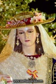 Salida Procesional de la Divina Pastora 2017 (20)