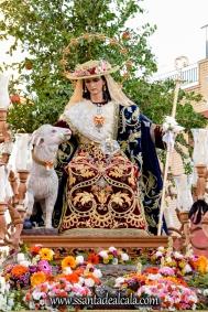 Salida Procesional de la Divina Pastora 2017 (6)