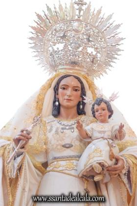Salida Procesional de la Virgen del Rosario 2017 (15)