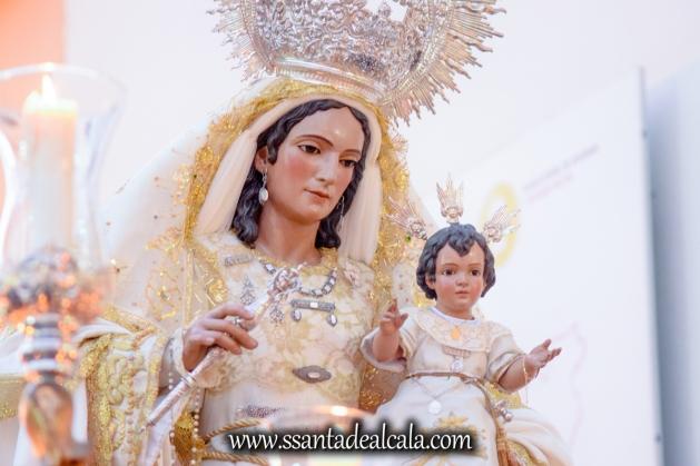 Salida Procesional de la Virgen del Rosario 2017 (16)