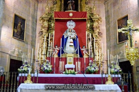 Tríduo a la Virgen del Rosario 2017 (1)