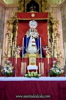 Tríduo a la Virgen del Rosario 2017 (2)