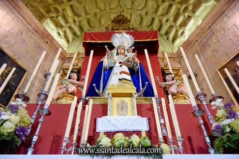 Tríduo a la Virgen del Rosario 2017 (3)