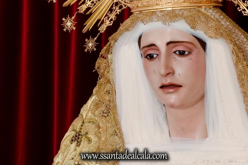 Tríduo y Besamanos a la Virgen de la Oliva 2017 (11)