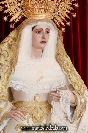 Tríduo y Besamanos a la Virgen de la Oliva 2017 (12)