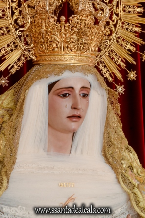 Tríduo y Besamanos a la Virgen de la Oliva 2017 (13)