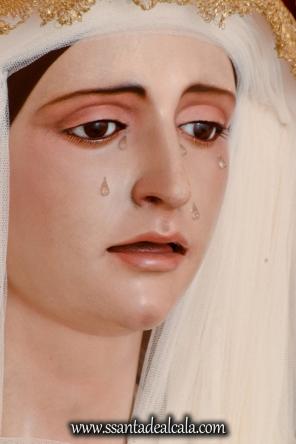 Tríduo y Besamanos a la Virgen de la Oliva 2017 (15)