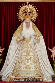 Tríduo y Besamanos a la Virgen de la Oliva 2017 (2)