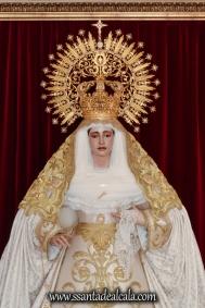 Tríduo y Besamanos a la Virgen de la Oliva 2017 (3)