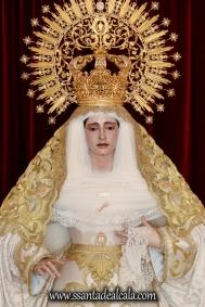 Tríduo y Besamanos a la Virgen de la Oliva 2017 (4)