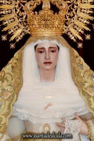 Tríduo y Besamanos a la Virgen de la Oliva 2017 (5)
