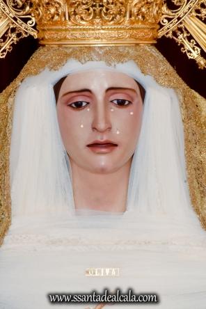 Tríduo y Besamanos a la Virgen de la Oliva 2017 (6)