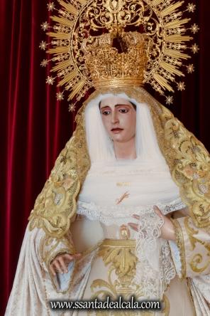 Tríduo y Besamanos a la Virgen de la Oliva 2017 (7)