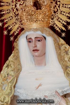 Tríduo y Besamanos a la Virgen de la Oliva 2017 (8)