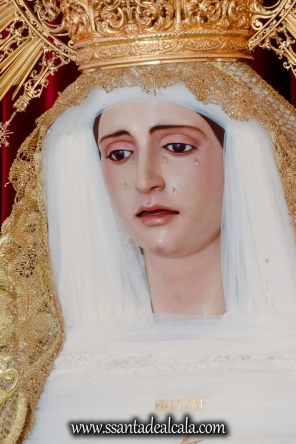 Tríduo y Besamanos a la Virgen de la Oliva 2017 (9)