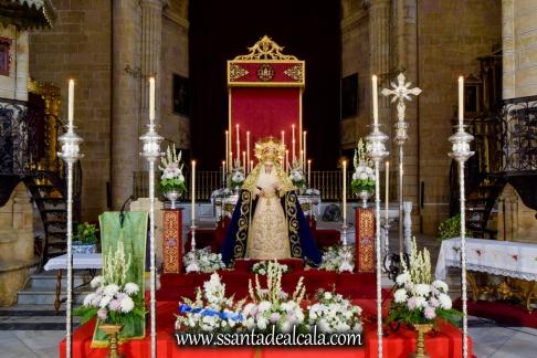 Tríduo y Besamanos a la Virgen del Socorro 2017 (1)