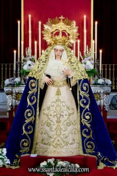 Tríduo y Besamanos a la Virgen del Socorro 2017 (4)