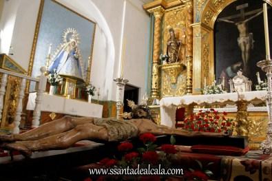 Bendición Cristo de la Vera Cruz (2)