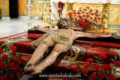 Bendición Cristo de la Vera Cruz (5)