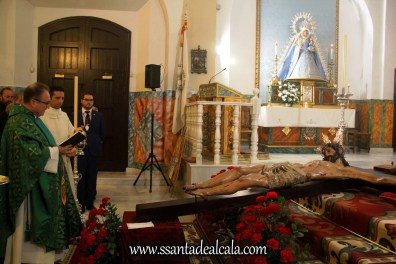 Bendición Cristo de la Vera Cruz (6)