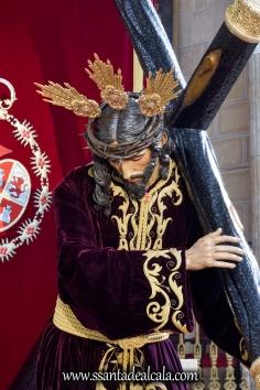 Jesús Nazareno en el Pregón de las Misiones (2)