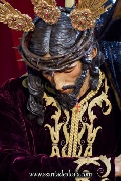 Jesús Nazareno en el Pregón de las Misiones (3)