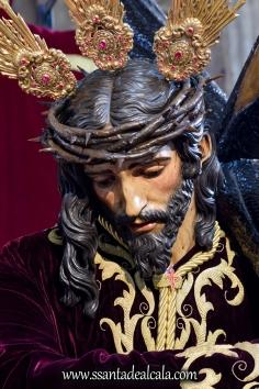 Jesús Nazareno en el Pregón de las Misiones (4)