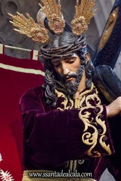 Jesús Nazareno en el Pregón de las Misiones (5)