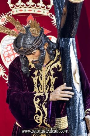 Jesús Nazareno en el Pregón de las Misiones (6)