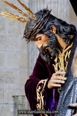 Jesús Nazareno en el Pregón de las Misiones (7)