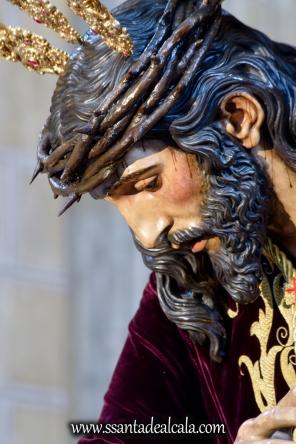 Jesús Nazareno en el Pregón de las Misiones (8)