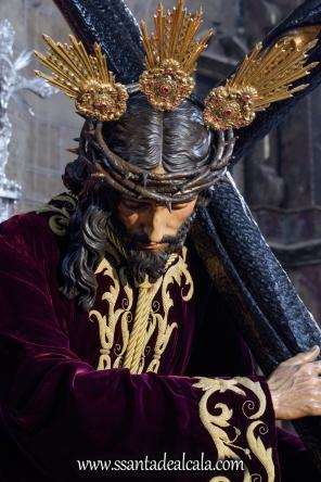 Jesús Nazareno en el Pregón de las Misiones (9)