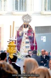 Rosario Vespertino Extraordinario de la Virgen del Rosario (18)