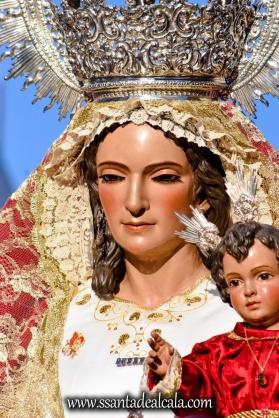 Rosario Vespertino Extraordinario de la Virgen del Rosario (3)