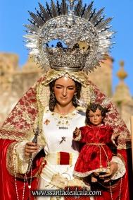 Rosario Vespertino Extraordinario de la Virgen del Rosario (5)