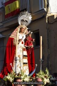 Rosario Vespertino Extraordinario de la Virgen del Rosario (6)
